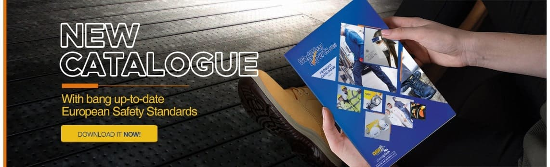 New Catalogue Banner